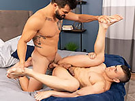 Brysen and Ayden: Bareback
