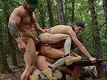 Scouts Part 4