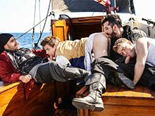 Pirates : A Gay XXX Parody Part 3