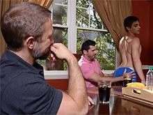 Houseboy Part 2