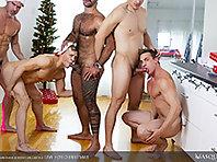 LIVE FOR CHRISTMAS